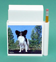 Papillon Hold-a-Note