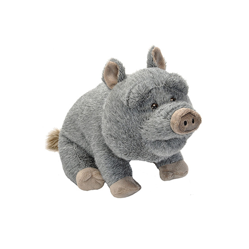 Potbelly Pig Plush Animal Cuddlekins 14