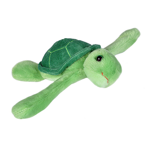 Sea Turtle Hugger Plush Animal 8
