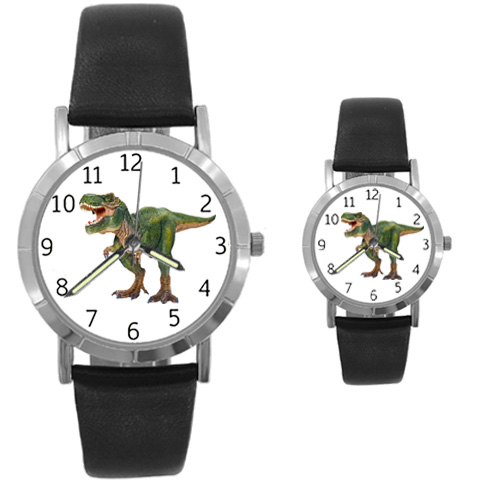 T Rex Watch