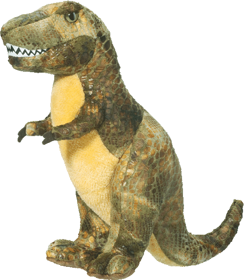 T-Rex with Sound 10