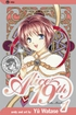 Alice 19th <br> Graphic Novels
