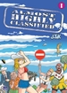 Almost Highly Classified <br> Graphic Novel