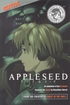 Appleseed Movie <br> Graphic Novels