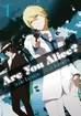 Are You Alice? <br> Graphic Novels