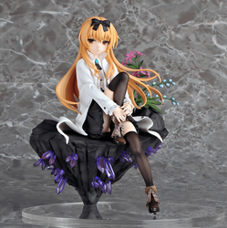 Arifureta From Commonplace <br> to World's Strongest : Yue <br> 1/7 Scale PVC Figure <br> (DEC 29, 2021)