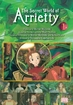 Arrietty <br> Graphic Novels