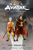 Avatar: The Last Airbender <br> Graphic Novels