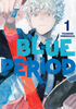 Blue Period <br> Graphic Novels
