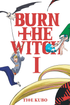 Burn the Witch <br> Graphic Novels