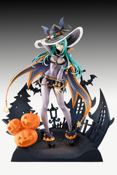 Date A Live <br> Natsumi DX Ver <br> 1/7 Scale PVC Figure <br> (MAY 26, 2021)
