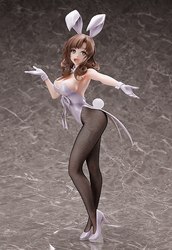 Do You Love Your Mom and <br> Her Two-Hit Multi-Target Attacks? <br> Mamako Osuki Bunny Ver. <br> 1/4 Scale PVC Figure <br> (OCT 27, 2021)