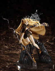 Fate/Grand Order Absolute Demonic <br> Front Babylonia : Lancer/Ereshkigal <br> 1/7 Scale PVC Figure <br> (MAY 26, 2021)