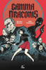 Gamma Draconis <br> Graphic Novels