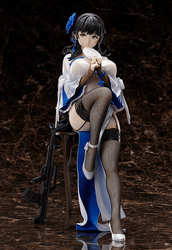 Girls' Frontline <br> Type95 Narcissus <br> 1/4 Scale PVC Figure <br> (AUG 25, 2021)