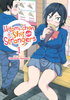 Hitomi-chan is Shy With Strangers <br> Graphic Novels