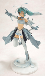 Hobby-chan Hobby Angel <br> 1/7 Scale PVC Figure