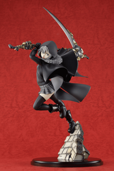 Lord El-Melloi ll's Case Files <br> Gray 1/8 Scale PVC Figure <br> (MAY 26, 2021)
