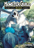 Monster Guild The Dark Lord's No Good Comeback <br> Graphic Novels