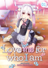 Love Me for Who I Am <br> Graphic Novels