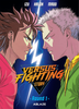 Versus Fighting Story <br> Graphic Novels