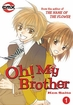 Oh! My Brother <br> Graphic Novels