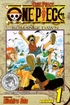 One Piece <br> Graphic Novels