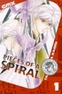 Pieces of a Spiral <br> Graphic Novels