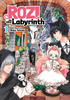 Rozi in the Labyrinth <br> Graphic Novels