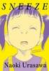 Sneeze <br> Naoki Urasawa <br> Story Collection <br> Graphic Novels