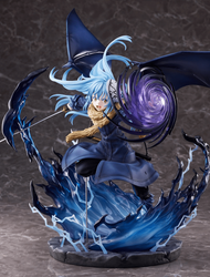 That Time I Got Reincarnated as a Slime <br> Rimuru Tempest Ultimate Ver <br> 1/7 Scale PVC Figure <br> (FEB 23, 2022)