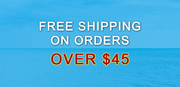 Special Save 12% StoreWide - Enter save12 at Checkout PLUS FREE Shipping on Orders Over $45