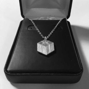 A Gift Box in Silver... with LOVE ALWAYS!