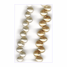 Pearls Large side drilled