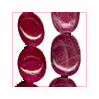 Ruby Red Oval 4x6 to 5x7 mm