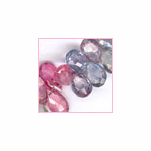 Umba Sapphire Pear 5x10 mm $808