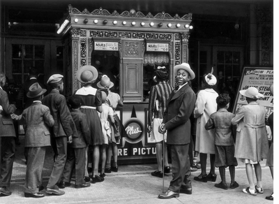 1940s Black Chicago in 'A Vision Shared'