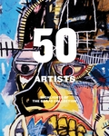 50 Artists: Highlights of The Broad Collection