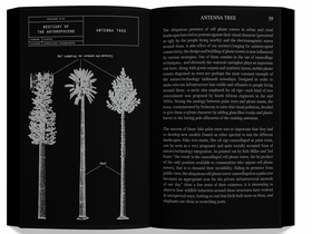 Featured image is reproduced from 'A Bestiary of the Anthropocene'.