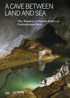 A Cave Between Land and Sea