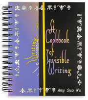 A Cookbook of Invisible Writing