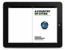 A Country of Cities: A Manifesto for an Urban America eBook
