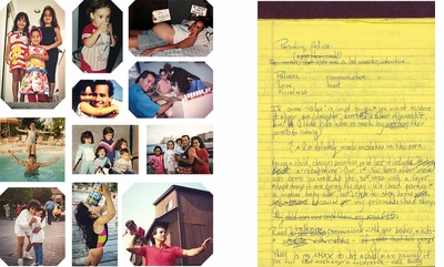 A Daughter's Portrait of Love and Loss: Nancy Borowick's 'Family Imprint'