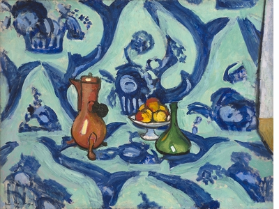 A feast for the eyes: Matisse in the Studio