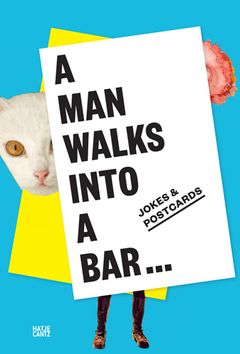 A Man Walks into a Bar