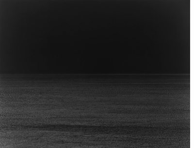 A new, expanded edition of Hiroshi Sugimoto's classic 'Seascapes'