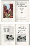 A new facsimile edition of the classic Victorian gardening guide, 'The Art and Craft of Garden Making'