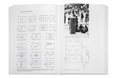 A new facsimile edition of 'Yvonne Rainer: Work 1961–73'