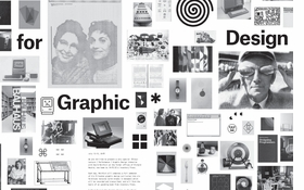 Featured image is reproduced from 'A New Program for Graphic Design.'