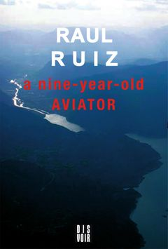 A Nine-Year-Old Aviator